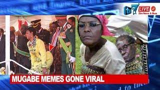Download MUGABE MEMES GONE VIRAL Video