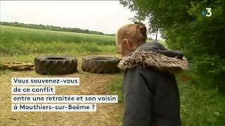 Download Mouthiers-sur-Boëme : le conflit de voisinage s'envenime (titré) Video
