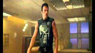 Download The Punisher (Final Battle) Video