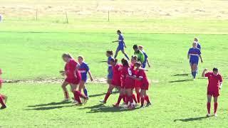 Download NWKTC Women's Soccer vs Hutchinson 2nd Half Video