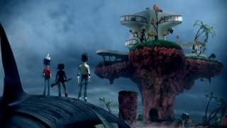 Download Gorillaz - On Melancholy Hill Video