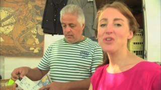 Download Globe Shopper - Lisbon Flea Markets Video