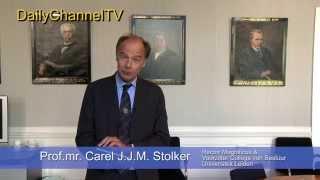 Download Prof.mr. Stolker over boek ″Zwaartekracht bestaat niet″ Video