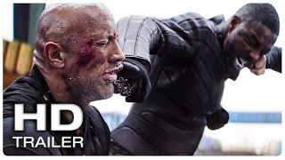 Download FAST AND FURIOUS 9 Hobbs And Shaw Trailer #2 Official (NEW 2019) Dwayne Johnson Action Movie HD Video