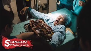 Download Surgeon Simulator In Real Life! Video