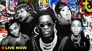 Download 24/7 Rap Music Radio | Hip-Hop, Underground Rap, Hype Rap Music Video