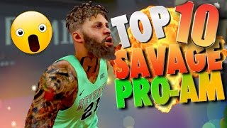Download TOP 10 SAVAGE Pro Am Plays Of The Week - NBA 2K17 Highlights Video