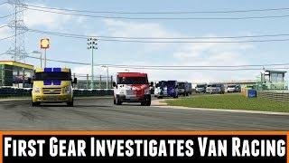 Download First Gear Investigates Van Racing Video