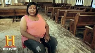 Download I Was There: Hurricane Katrina: Divine Intervention   History Video