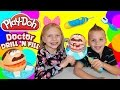 Download Play-Doh Doctor Drill 'N Fill Playset Dentist Fillings & Braces Video