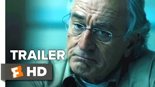 Download The Wizard of Lies Trailer #1 (2017) | Movieclips Trailers Video