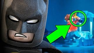 Download 10 MELHORES SEGREDOS EM BATMAN LEGO! VOCÊ PERCEBEU? Video