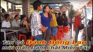 Download Đàn Ca Tài Tử Miền Tây Cực Hay -Bánh Bông Lan - Âm Thanh Tuấn Em Bạc Liêu 0946784717 Video