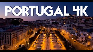 Download Portugal in Ultra HD - 4K Video