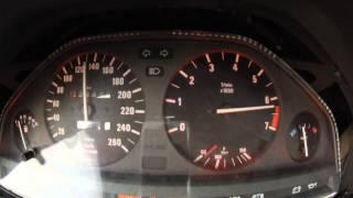 Download BMW E30 M50 turbo 0-290 km/h Video