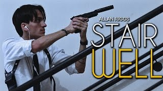 Download STAIRWELL | A Short Action Film Video