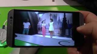 Download Türkiye'de İlk: HTC One M8 İncelemesi Video