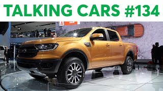 Download 2018 Detroit Auto Show   Talking Cars with Consumer Reports #134 Video
