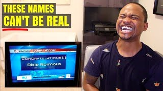 Download TOP 70 Funniest Names IN THE WORLD!! | Alonzo Lerone Video