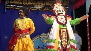Download Yakshagana - Madhuchakra - 19 Video