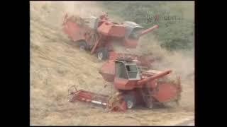 Download 1988 год. Жатва зерновых в Нагорном Карабахе. Video