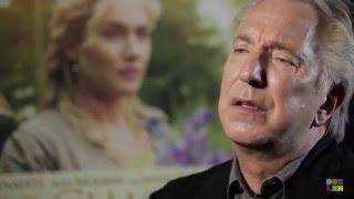Download Alan Rickman In Conversation Dublin International Film Festival 2015 Video