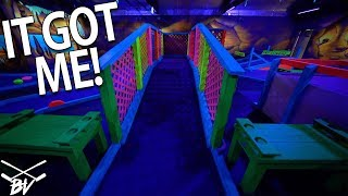 Download I CAN NOT BELIEVE THIS MINI GOLF COURSE DID THIS! | Brooks Holt Video