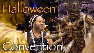 Download Transworld Halloween Show 2017 Tour Video