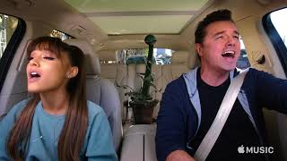 Download Carpool Karaoke: The Series — Ariana Grande & Seth MacFarlane Preview — Apple Music Video