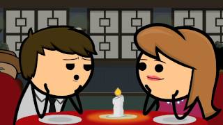 Download Le Telepathé - Cyanide & Happiness Shorts Video