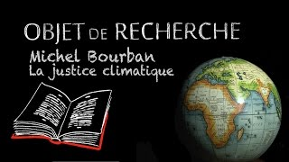 Download Michel Bourban - La justice climatique Video