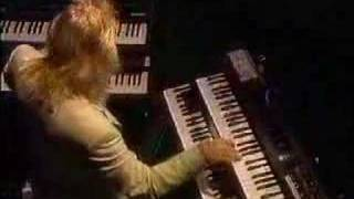 Download Rick Wakeman's awesome piano solo Video
