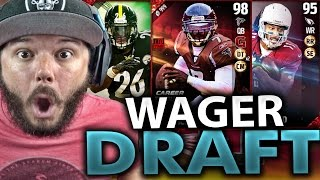 Download INSANE 2 MILLION COIN DRAFT WAGER - MADDEN 17 DRAFT CHAMPIONS Video