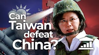 Download TAIWAN: the New Strategy to Defeat CHINA? - VisualPolitik EN Video
