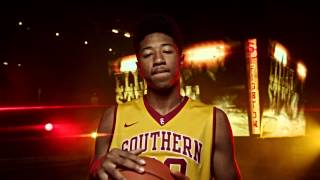 Download 2014-15 USC Men's Basketball Intro Video Video