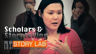Download Scholars and Storytelling: Sanyin Siang on Leadership Video