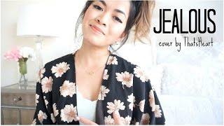 Download Jealous - Nick Jonas (ThatsHeart Cover) Video