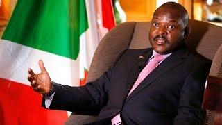 Download View on Africa: Burundi's presidential U turn Video