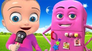 Download Nursery Rhymes song for Children - 30 Minutes Best kids songs Video