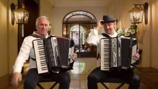 Download French Accordion music Valse Musette Duo HuuBér Huib Hölzken Limex MIDI MPR4 Victoria Video