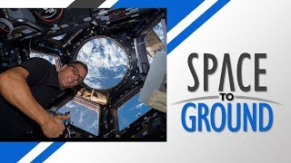 Download Space to Ground: Teacher On Board: 10/20/2017 Video