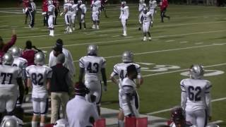 Download Park Crossing Thunderbirds Gets A Field Goal To Start The 2nd Half At The Opelika Bulldogs Video