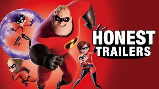 Download Honest Trailers - The Incredibles Video