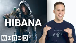 Download Every Rainbow Six Siege Operator Explained By Ubisoft | Each and Every | WIRED Video