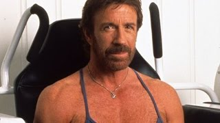 Download False Facts About Chuck Norris You Always Thought Were True Video