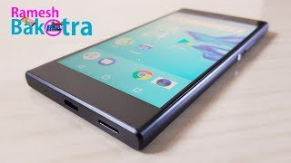 Download Sony Xperia R1 Plus Unboxing and Full Review Video