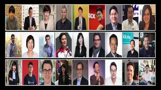 Download 「2017 DATE SUMMIT 數位商務大趨勢-國際匯壇」會後精彩影片 Video