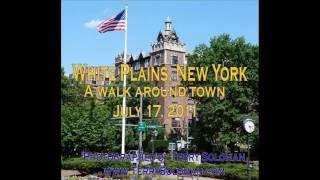 Download White Plains, New York - A Downtown Walking Tour! Video