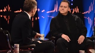 Download Interview with Sebastian Marroquin (the son of Pablo Escobar) | SVT/NRK/Skavlan Video