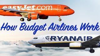 Download How Budget Airlines Work Video